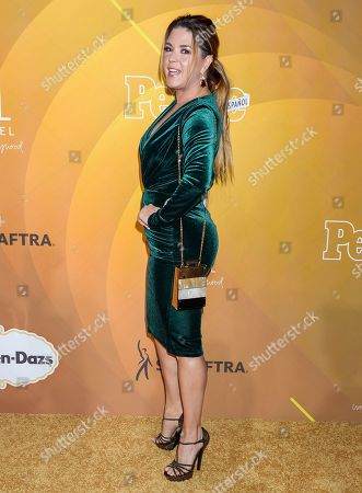 Editorial image of People en Espanol's 'Most Beautiful' Star Studded Diversity Panel and Celebration, Arrivals, 1 Hotel West Hollywood, Los Angeles, USA - 23 May 2019