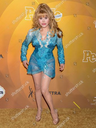 Stock Picture of Charo