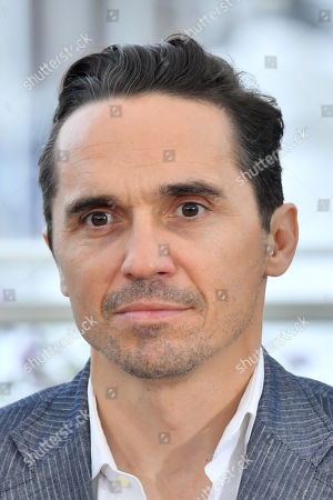 Editorial photo of 'The Traitor' photocall, 72nd Cannes Film Festival, France - 24 May 2019