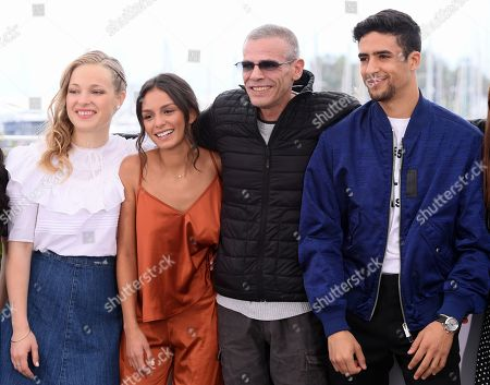 Editorial picture of 'Mektoub, My Love: Intermezzo' photocall, 72nd Cannes Film Festival, France - 24 May 2019