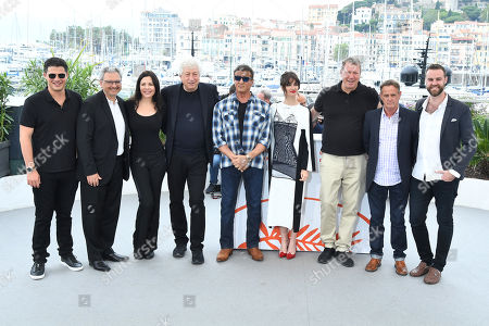 Editorial photo of 'Rambo V: Last Blood' photocall, 72nd Cannes Film Festival, France - 24 May 2019