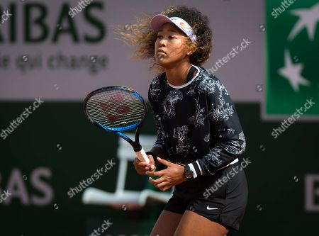 French Open, Practice