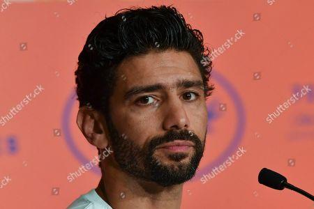 'Mektoub, My Love: Intermezzo' press conference, 72nd Cannes Film Festival