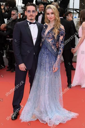 Editorial image of 'Sibyl' premiere, 72nd Cannes Film Festival, France - 24 May 2019