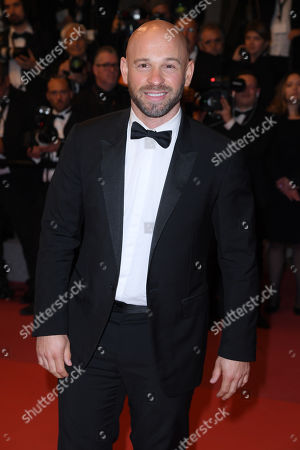 Editorial picture of 'Rambo V: Last Blood' premiere, 72nd Cannes Film Festival, France - 24 May 2019