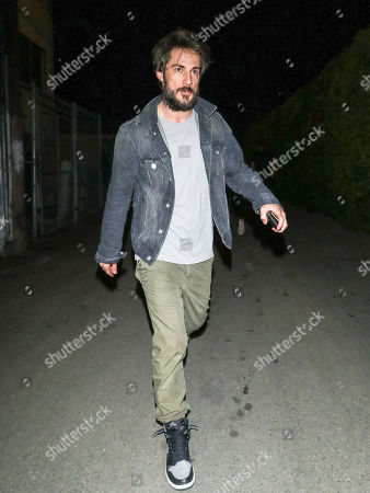 Editorial picture of Sugar Taco restaurant launch, Los Angeles, USA - 23 May 2019