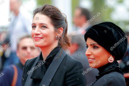 'It Must Be Heaven' premiere, 72nd Cannes Film Festival