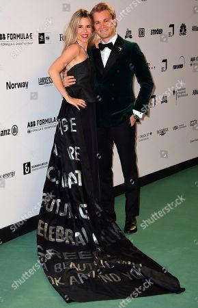Editorial image of Green Awards 2019, Berlin, Germany - 24 May 2019