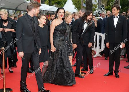 Editorial image of Sibyl Premiere - 72nd Cannes Film Festival, France - 24 May 2019