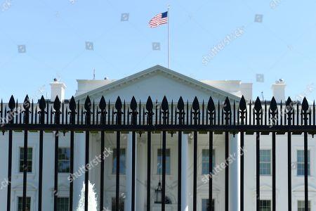 White House Fence, Washington DC