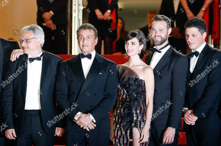 Editorial picture of Rambo V: Last Blood Premiere - 72nd Cannes Film Festival, France - 24 May 2019