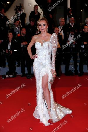 'Rambo V: Last Blood' premiere, 72nd Cannes Film Festival