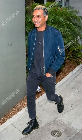 Editorial image of Tony Kanal out and about, Los Angeles, USA - 23 May 2019