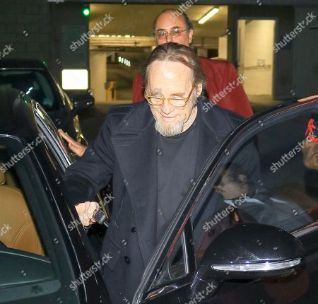 Editorial photo of Stephen Stills out and about, Los Angeles, USA - 23 May 2019