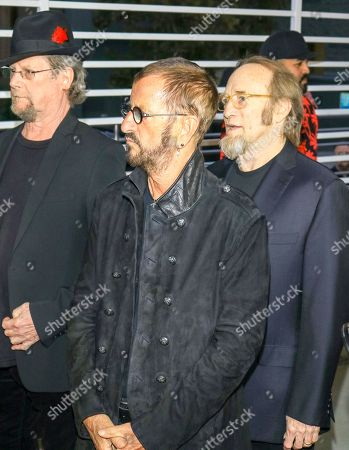 Editorial image of Stephen Stills out and about, Los Angeles, USA - 23 May 2019