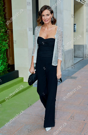 Editorial picture of 'Bless Hotel Madrid' event, Spain - 24 May 2019