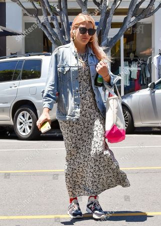 Busy Philipps out and about, Los Angeles