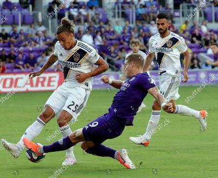 MLS Galaxy v Orlando City