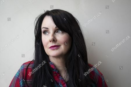 Marian Keyes, Irish novelist and non-fiction writer
