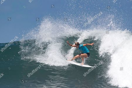Editorial photo of Surfing WSL - Corona Bali Protected, Gianyar, Indonesia - 25 May 2019