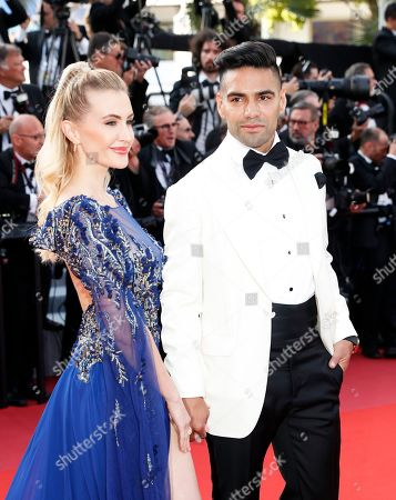 Editorial image of Closing Award Ceremony Arrivals - 72nd Cannes Film Festival, France - 25 May 2019