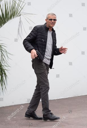 Editorial image of Abdellatif Kechiche out and about, 72nd Cannes Film Festival, France - 24 May 2019