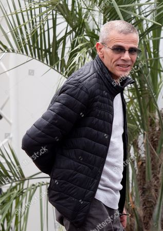 Editorial photo of Abdellatif Kechiche out and about, 72nd Cannes Film Festival, France - 24 May 2019