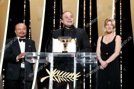 Editorial picture of Closing Award Ceremony - 72nd Cannes Film Festival, France - 25 May 2019