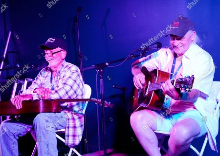 Editorial photo of First Annual Opelika Songwriters Festival, Alabama, USA - 24 May 2019