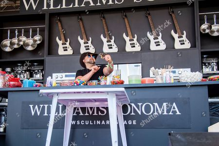 Editorial photo of 2019 BottleRock Valley Music Festival - Day 2, Napa, USA - 25 May 2019
