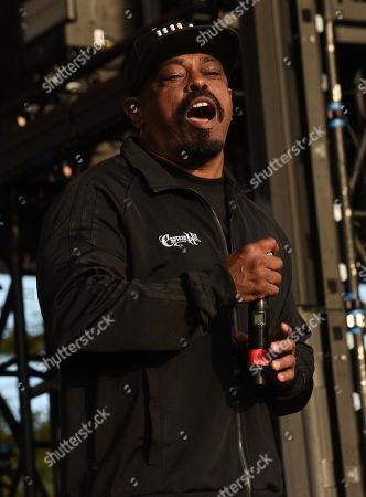 Stock Image of Cypress Hill, Sen Dog