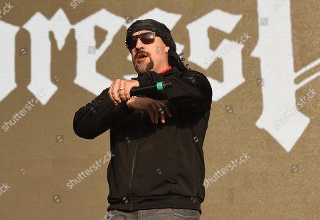 Cypress Hill, B-Real