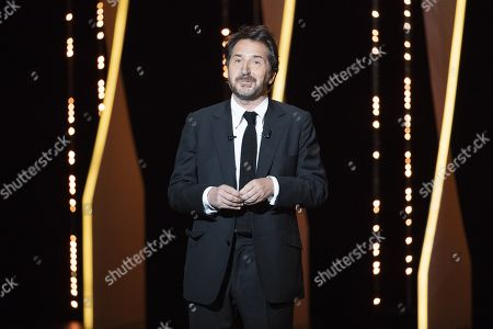 Editorial picture of 'The Specials' premiere and closing ceremony, 72nd Cannes Film Festival, France - 25 May 2019
