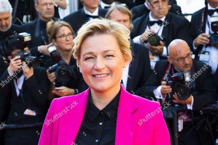 Stock Picture of Anne-Elisabeth Lemoine