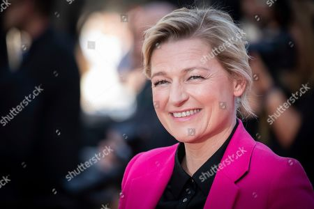 Editorial picture of 2019 Awards Ceremony Red Carpet, Cannes, France - 25 May 2019