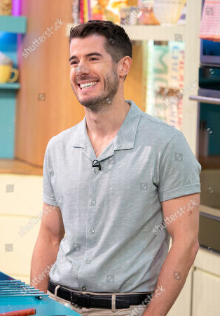 Editorial photo of 'Sunday Brunch' TV show, London, UK - 26 May 2019