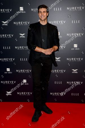 Editorial image of 'Nureyev The White Crow' Film Premiere, Milan, Italy - 26 May 2019