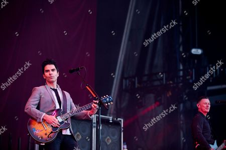 Stereophonics - Kelly Jones and Richard Jones