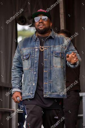 Big Boi - Antwan Andre Patton