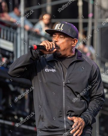 Editorial photo of BottleRock Valley Music Festival, Day 2, Napa, USA - 25 May 2019