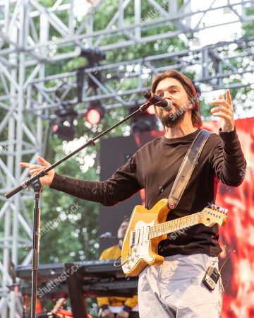 Editorial picture of BottleRock Valley Music Festival, Day 2, Napa, USA - 25 May 2019