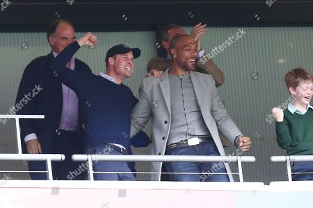 Editorial picture of Aston Villa v Derby County, EFL Sky Bet Championship Playoff Final, Football, Wembley Stadium, London, UK - 27 May 2019
