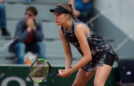 Antonia Lottner of Germany