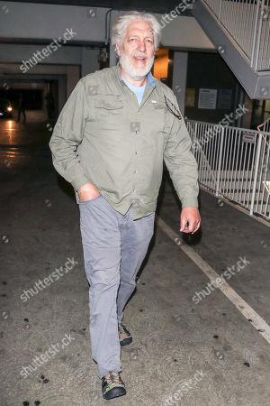 Clancy Brown