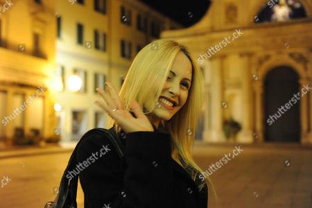 Noemi Letizia