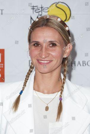 Tatiana Golovin