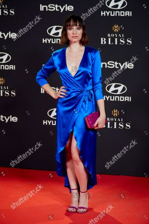 Editorial photo of 'Instyle Beauty Awards' 2019, Madrid, Spain - 28 May 2019