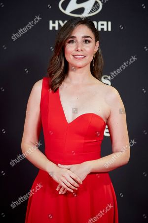 Editorial picture of 'Instyle Beauty Awards' 2019, Madrid, Spain - 28 May 2019