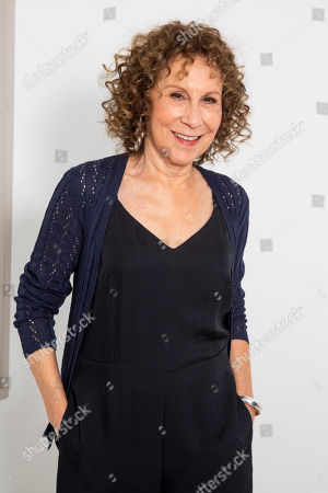 "Rhea Perlman poses for a portrait to promote the film ""Poms"" in New York"