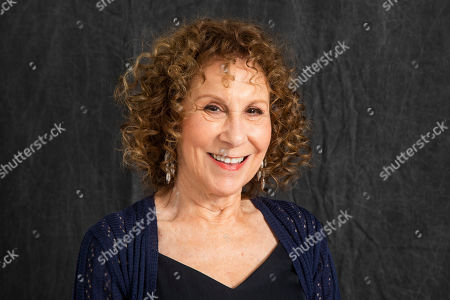 Editorial picture of Rhea Perlman Portrait Session, New York, USA - 08 May 2019